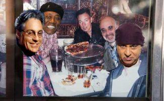 Bruce Springsteen night